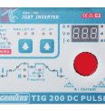 Grovers TIG 200 DC Pulse (4)